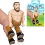 Majestic Handitaur Centaur Hand Finger Puppet Set